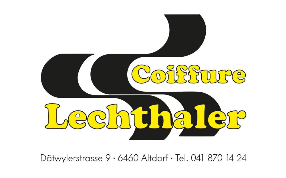 Coiffure Lechthaler